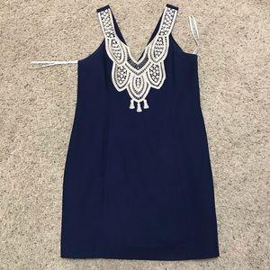 Lilly Pulitzer Largo Shift Dress
